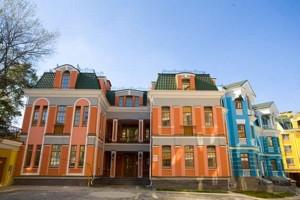 Коммерческая недвижимость, J-27755, Воздвиженская, Подольский район