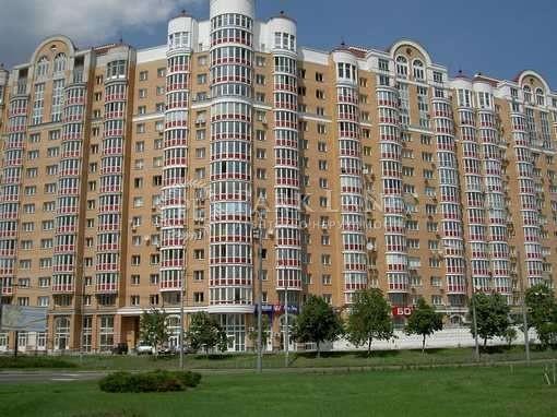 Квартира вул. Тимошенка Маршала, 21 корпус 5, Київ, I-30318 - Фото 1