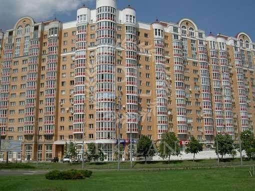 Квартира Тимошенка Маршала, 21 корпус 5, Київ, I-30318 - Фото