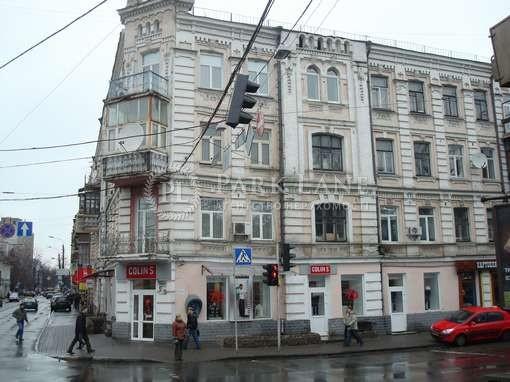 Офис, ул. Межигорская, Киев, Z-582654 - Фото 4