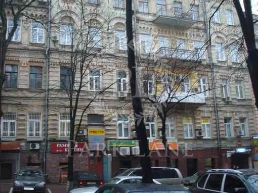 Квартира Пушкинская, 9а, Киев, B-100966 - Фото