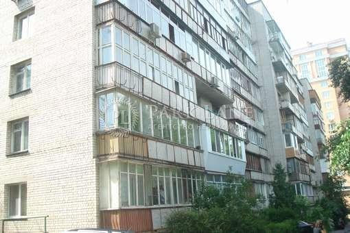 Квартира ул. Тютюнника Василия (Барбюса Анри), 5б, Киев, Z-608220 - Фото 3