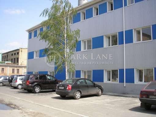 Отдельно стоящее здание, Z-325089, Красноткацкая, Киев - Фото 1