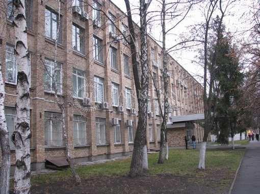 Офис, R-15307, Приорская (Полупанова), Киев - Фото 1