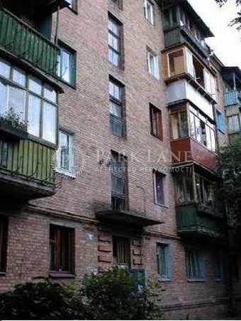 Квартира ул. Новополевая, 101а, Киев, Z-803754 - Фото 1