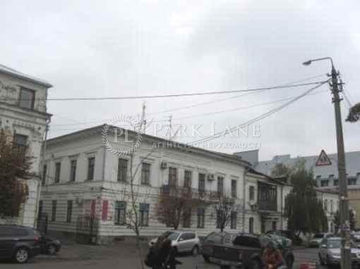 Офис, ул. Сковороды Григория, Киев, Z-1261438 - Фото 1