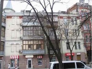 Квартира R-26311, Волошская, 37б, Киев - Фото 1