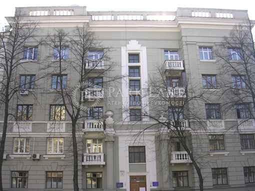 Квартира ул. Лютеранская, 28а, Киев, B-90480 - Фото 1