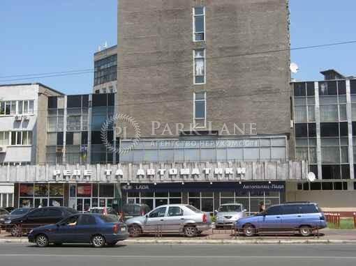 Нежитлове приміщення, N-19402, Василенка Миколи, Київ - Фото 1
