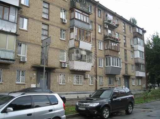 Нежитлове приміщення, Копиленка О., Київ, K-29234 - Фото