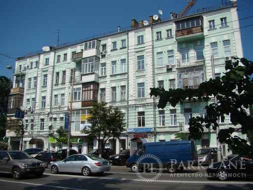 Квартира ул. Сечевых Стрельцов (Артема), 84, Киев, R-39898 - Фото 1