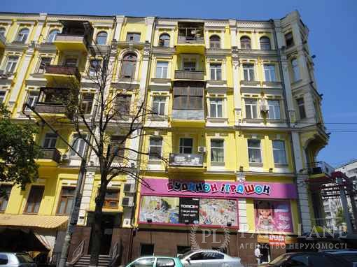 Квартира вул. Еспланадна, 2, Київ, C-85680 - Фото 20