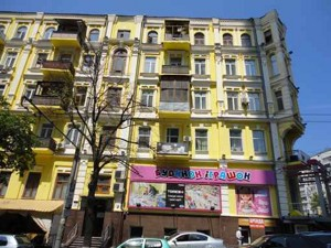 Квартира Z-792804, Эспланадная, 2, Киев - Фото 3