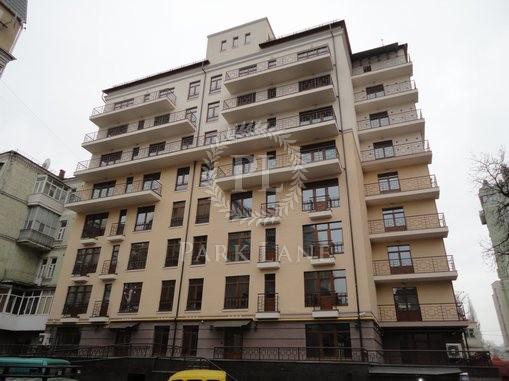 Квартира Гончара Олеся, 22, Киев, R-25865 - Фото