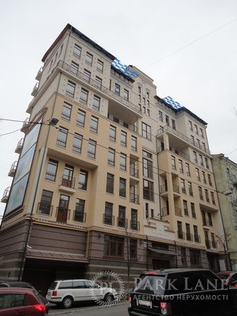 Квартира вул. Гончара О., 22, Київ, R-25865 - Фото 19