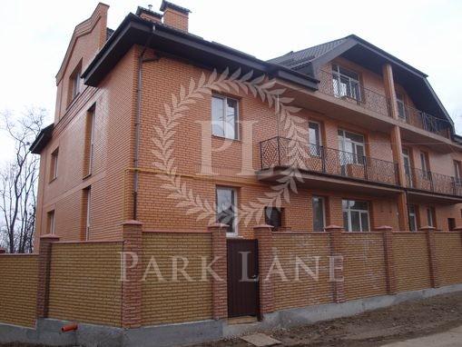 Будинок Шмідта Отто, Київ, Z-1789255 - Фото