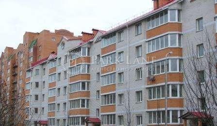Квартира ул. Садовая, 9а, Новоселки (Киево-Святошинский), D-21417 - Фото 1