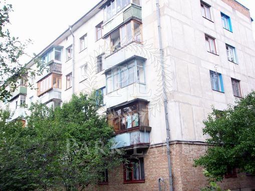 Квартира Полесская, 18, Киев, Z-797068 - Фото