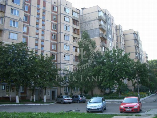 Apartment Svobody avenue, 17б, Kyiv, K-29443 - Photo