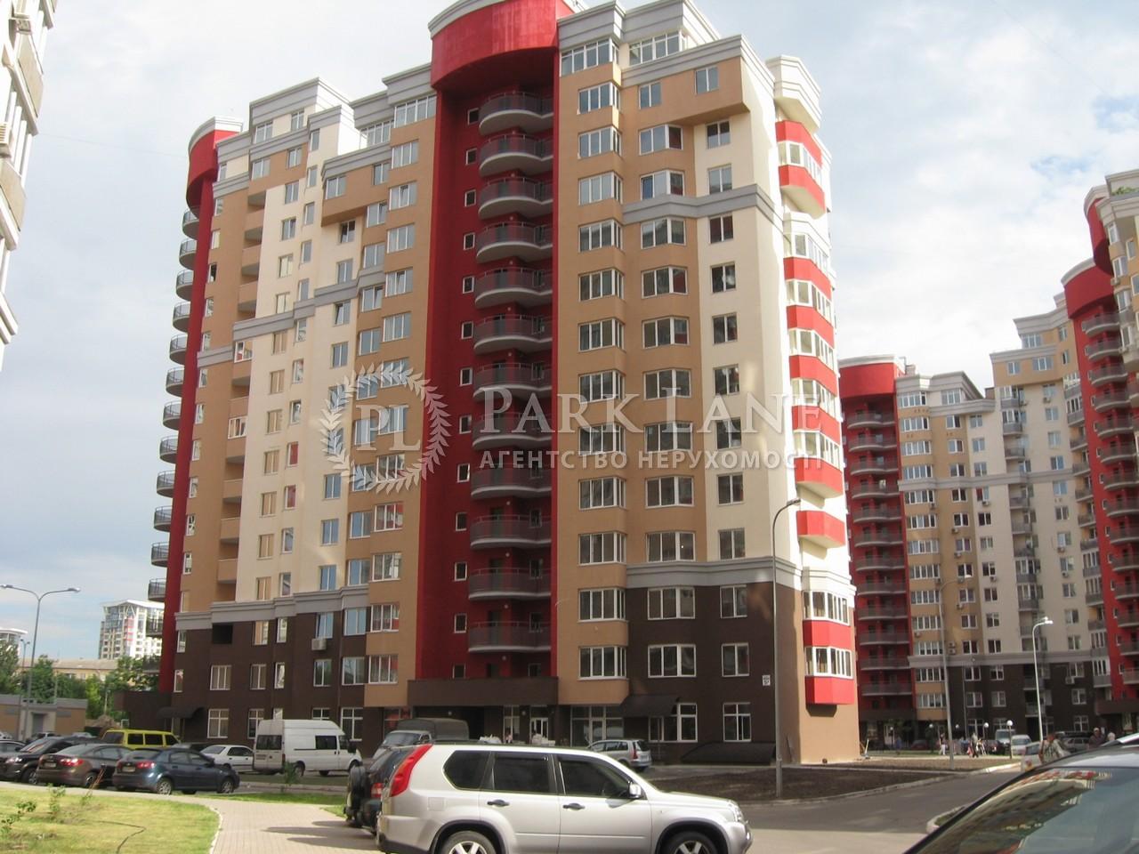 Квартира ул. Симоненко, 5а, Киев, I-29831 - Фото 22