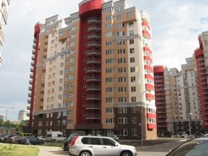 Квартира, X-21969, Голосеевский район, Симоненко