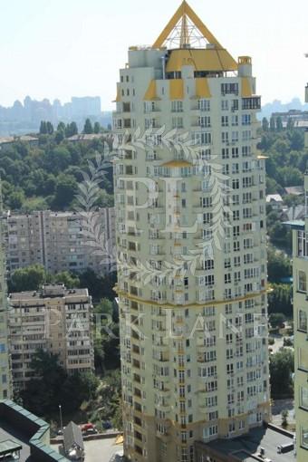 Квартира Кудряшова, 20, Киев, R-21227 - Фото