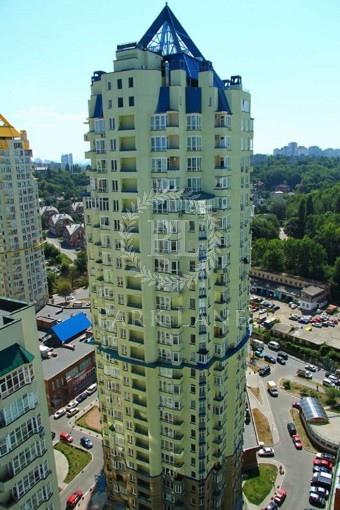 Apartment Kudriashova, 20г, Kyiv, J-27460 - Photo