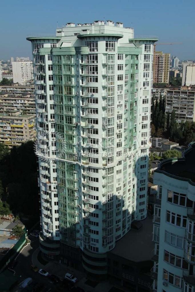 Квартира ул. Механизаторов, 2а, Киев, K-30992 - Фото 16