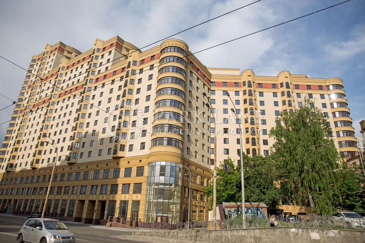 Квартира ул. Полтавская, 10, Киев, E-36518 - Фото 1