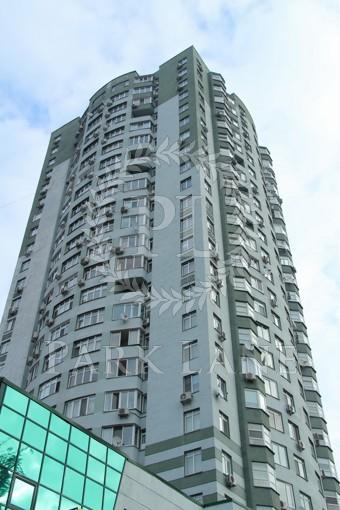 Квартира Львовская, 22, Киев, Z-767466 - Фото