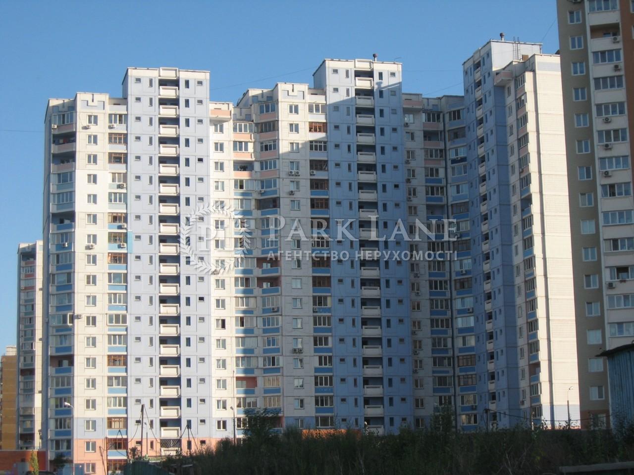 Квартира ул. Драгоманова, 1г, Киев, J-4775 - Фото 6