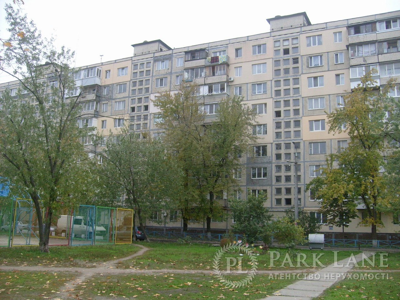 Квартира Оболонский просп., 14б, Киев, R-35858 - Фото 1