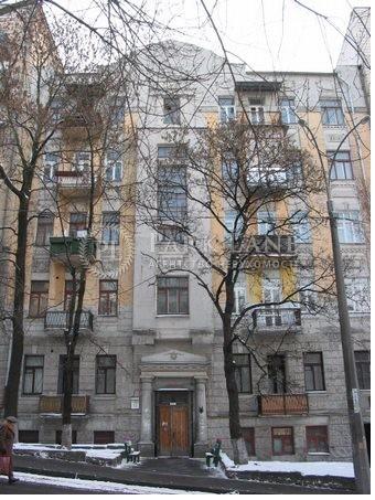 Квартира ул. Паньковская, 17, Киев, I-14997 - Фото 1
