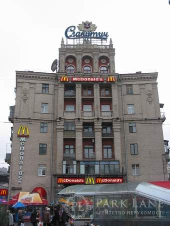 Квартира ул. Софиевская, 1, Киев, Z-578121 - Фото 7