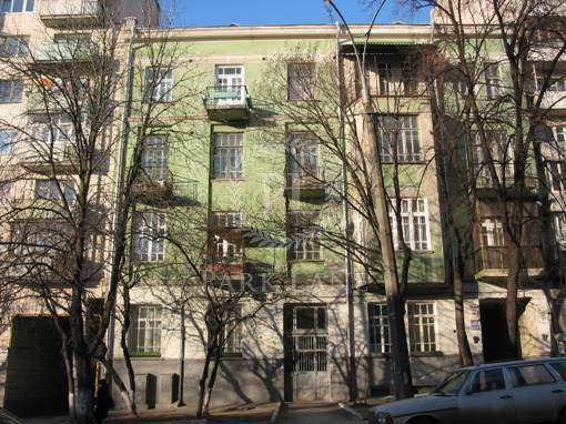 Квартира Тарасівська, 10, Київ, K-24735 - Фото