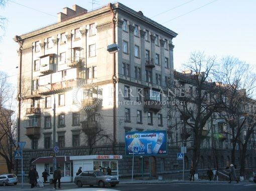 Квартира ул. Толстого Льва, 21/2, Киев, Z-558750 - Фото 1