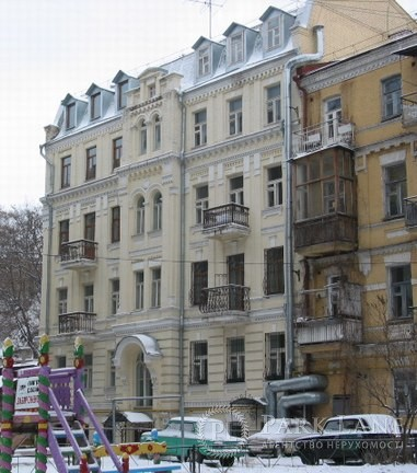 Квартира ул. Франко Ивана, 13, Киев, J-11102 - Фото 1