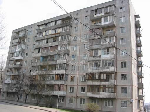 Квартира Городная, 13, Киев, Z-560134 - Фото