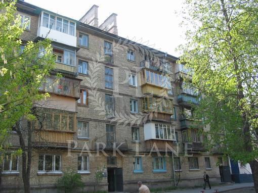 Квартира Еленовская, 34а, Киев, Z-1362943 - Фото