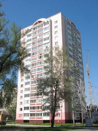 Квартира ул. Ушакова Николая, 14а, Киев, K-31805 - Фото 1
