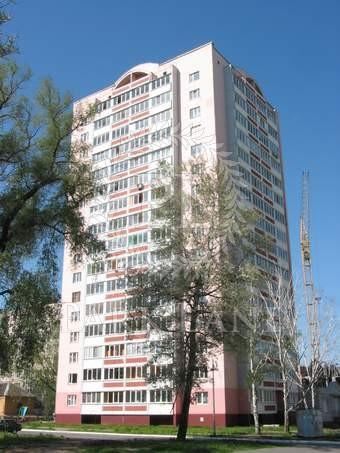 Квартира Ушакова Николая, 14а, Киев, B-98312 - Фото