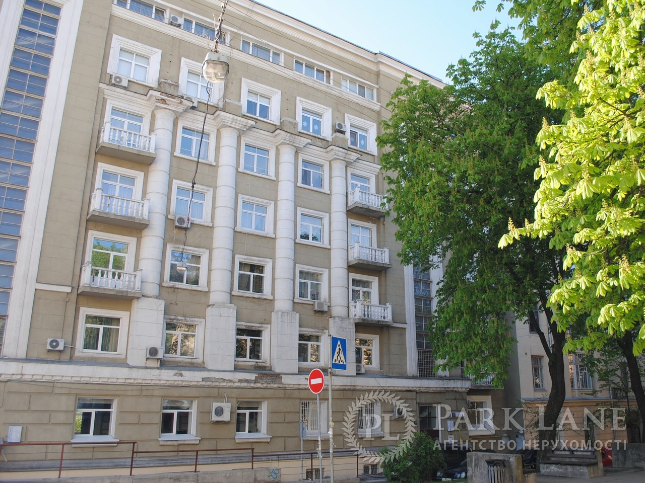 Квартира ул. Костельная, 10, Киев, K-29686 - Фото 23