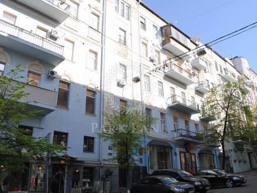 Квартира Костельная, 3, Киев, J-29238 - Фото