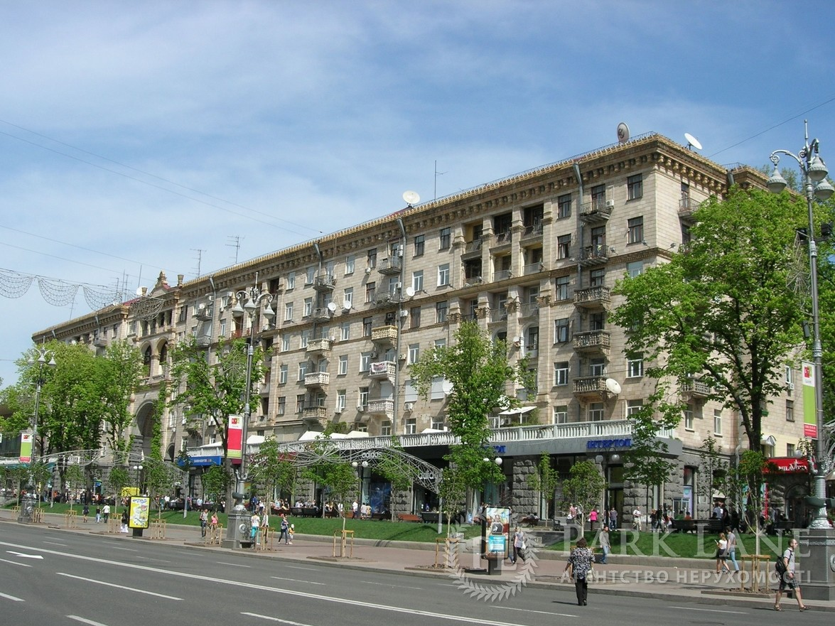 Квартира ул. Крещатик, 21, Киев, K-31738 - Фото 1