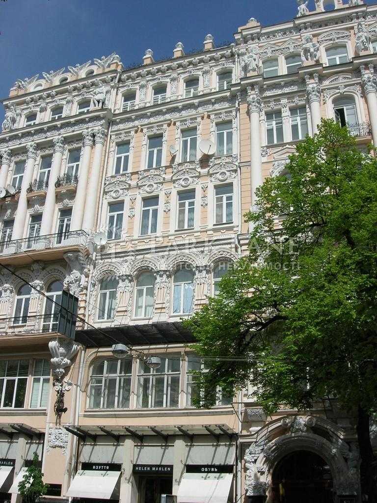 Квартира ул. Городецкого Архитектора, 9, Киев, J-26126 - Фото 9