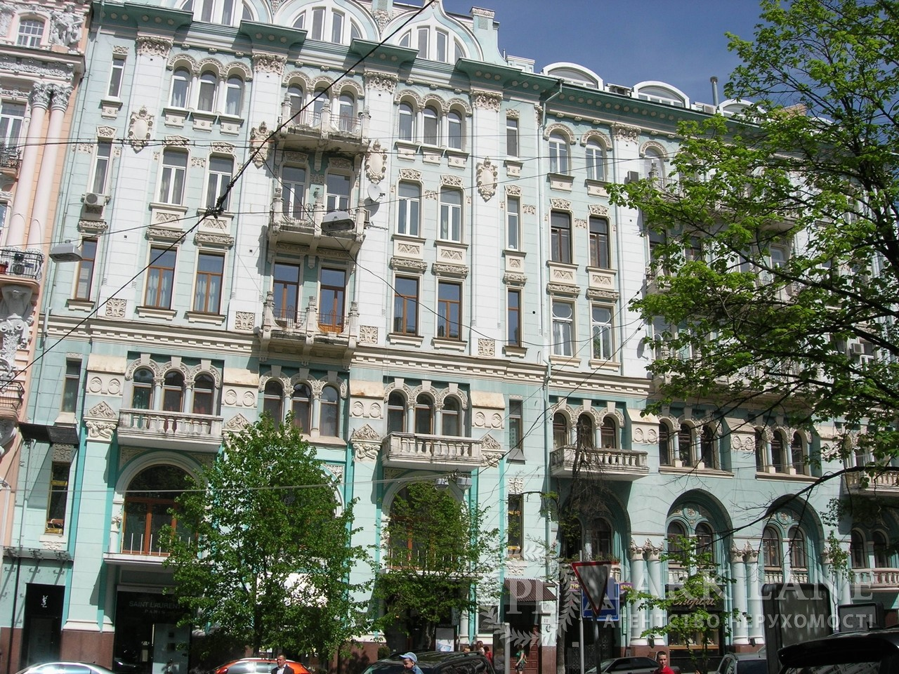 Квартира ул. Городецкого Архитектора, 11а, Киев, K-23000 - Фото 1