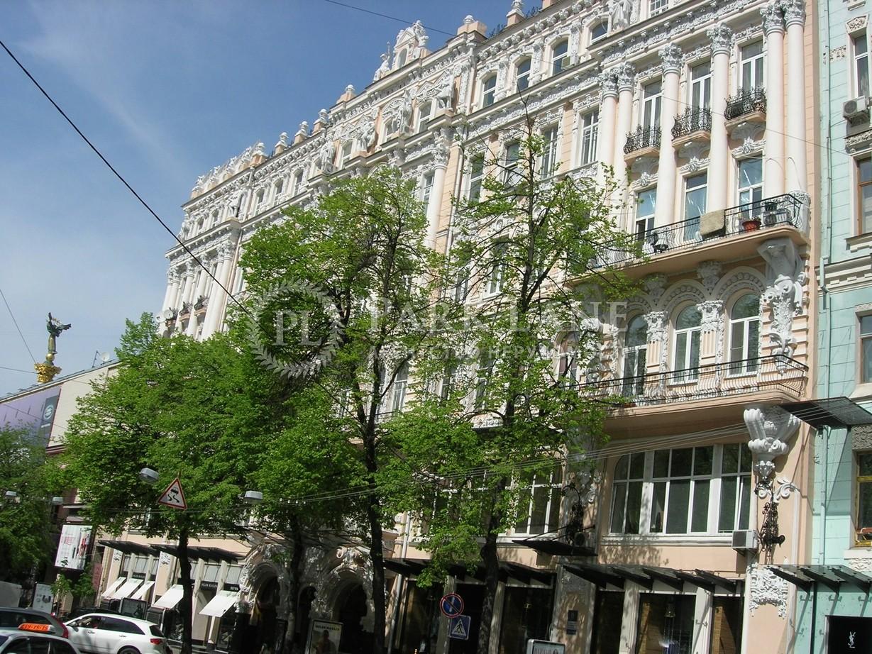 Квартира ул. Городецкого Архитектора, 9, Киев, Z-734056 - Фото 22