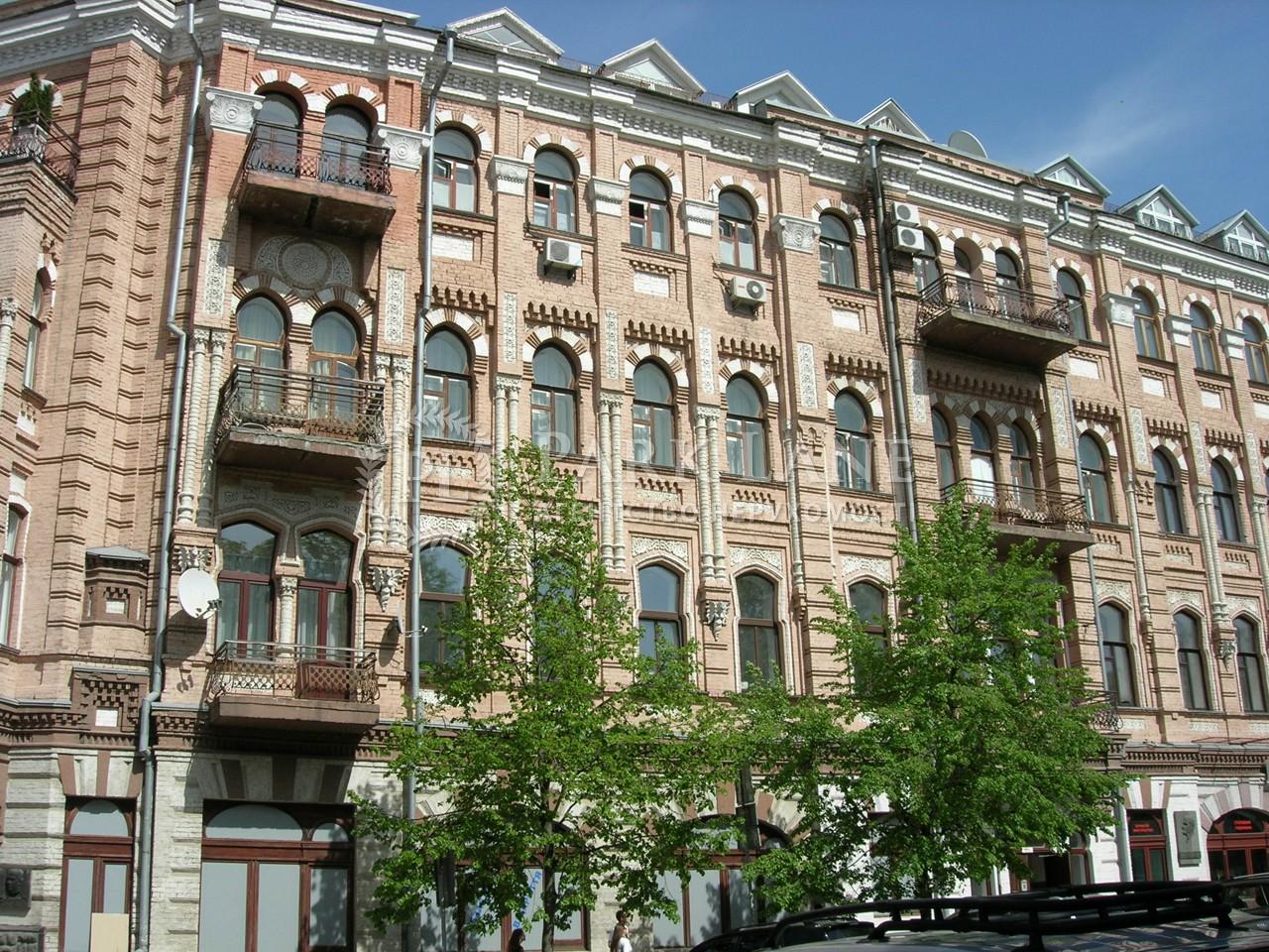 Квартира ул. Ольгинская, 2/1, Киев, F-7651 - Фото 34