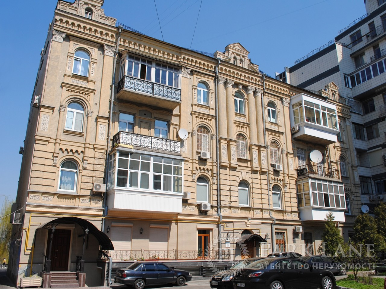 Квартира ул. Большая Житомирская, 24б, Киев, B-76036 - Фото 3