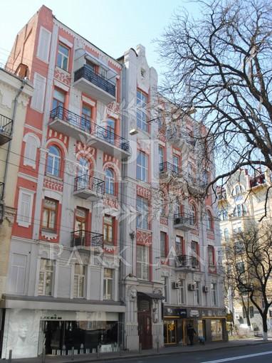 Квартира Большая Житомирская, 23, Киев, H-49978 - Фото